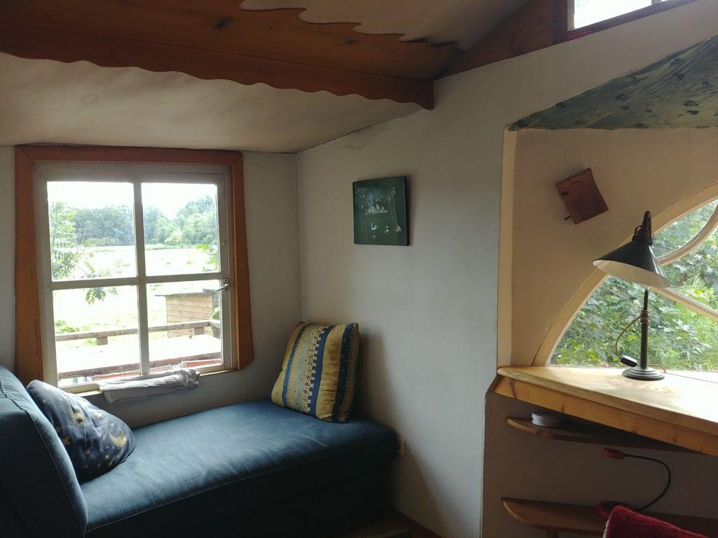 Tiny House Kultur macht Urlaub in cer Mühle 17
